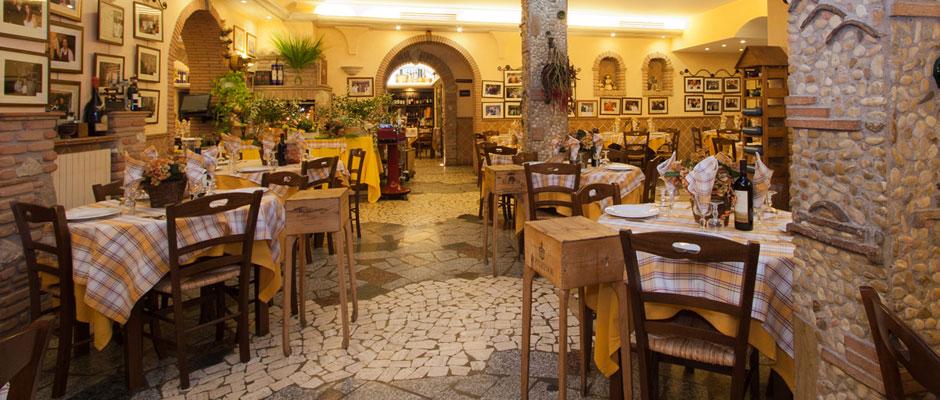 Villa Grande Restaurant